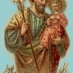 Happy St. Joseph's Day!
