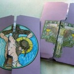 Our Lenten Lapbooks
