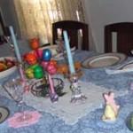 Celebrate Easter: Good Shepherd Garden Parties