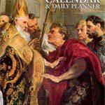 Book review: 2011 Saints Calendar & Daily Planner