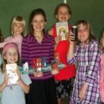 Book Club — <em>Little House on the Prairie</em>