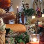 Our 2012 St. Joseph Altar