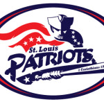 It's time for St. Louis Patriots baseball!
