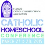 St. Louis Catholic Homeschool Conference