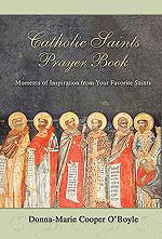saints prayer book