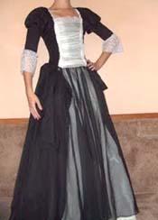 scrap gowns