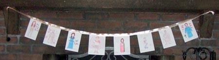 saint pennant banner