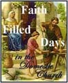 faith filled days