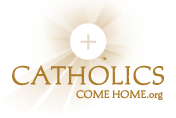 catholics come home