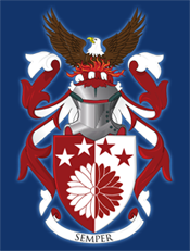 project 2996 coat of arms